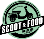 Scoot & Food Logo